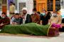 ಬಾಗ್ದಾದ್ ನಗರದ ಆಸ್ಪತ್ರೆಯೊಂದರಲ್ಲಿ ಭೀಕರ ಬೆಂಕಿ ದುರಂತ: 82 ಮಂದಿ ಬಲಿ
