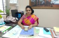 ಚಿಕ್ಕಬಳ್ಳಾಪುರ ಜಿಲ್ಲೆಯಲ್ಲಿ  30 ಸಾವಿರ ಜನರಿಗೆ ಲಸಿಕಾಕರಣಕ್ಕೆ ಗುರಿ : ಜಿಲ್ಲಾಧಿಕಾರಿ  ಆರ್ ಲತಾ