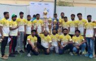 ದುಬೈ : Team501 ಕ್ರಿಕೆಟ್ ಪಂದ್ಯಾಟ - D ಗ್ರೂಪ್ ವಿಟ್ಲ A ಪ್ರಥಮ, ಉಬಾರ್ ಫ್ರೆಂಡ್ಸ್ ದ್ವಿತೀಯ, D ಗ್ರೂಪ್ ವಿಟ್ಲ B  ತೃತೀಯ