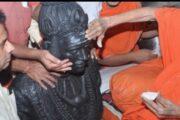 ಶಿವಮೊಗ್ಗದಲ್ಲಿ ಶ್ರೀ ಬಸವೇಶ್ವರ ಪ್ರತಿಮೆ ಅನಾವರಣದ ಸಂಭ್ರಮ.