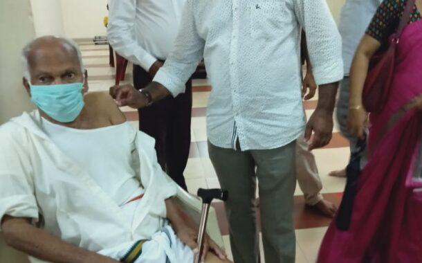 ಉಡುಪಿ : ಮುಸ್ಲಿಂ ವೆಲ್ಪೇರ್ ಅಸೋಸಿಯೇಷನ್ ವತಿಯಿಂದ ಉಚಿತ ಕೋವಿಶೀಲ್ಡ್ ಲಸಿಕಾ ಶಿಬಿರ