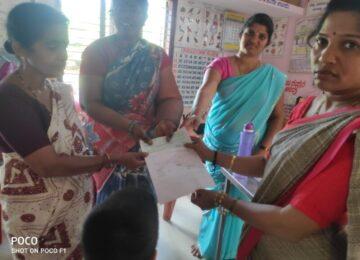 ಬಿ.ಸಿ.ರೋಡು : ನವೋದಯ ಸ್ವಸಹಾಯ ಗುಂಪಿನಿಂದ ಸದಸ್ಯರಿಗೆ ಚೆಕ್ ವಿತರಣೆ