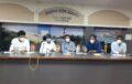 ಕೋವಿಡ್ ಸೋಂಕಿತರಿಗೆ ಉತ್ತಮ ಚಿಕಿತ್ಸೆ ನೀಡಿ: ಸಚಿವ ಕೋಟ ಶ್ರೀನಿವಾಸ ಪೂಜಾರಿ