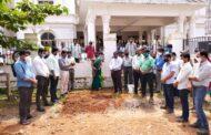 ಬಂಟ್ವಾಳ : ಕಂದಾಯ ದಿನಾಚರಣೆ ಪ್ರಯುಕ್ತ ಹಸಿರೋತ್ಸವ ಕಾರ್ಯಕ್ರಮ