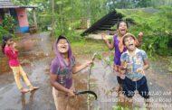 ಸರಕಾರಿ ಹಿರಿಯ ಪ್ರಾಥಮಿಕ ಶಾಲೆ ಅಜೇರು ನಲ್ಲಿ ಪೋಷಕರಿಂದ ಶ್ರಮದಾನ