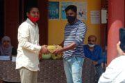 ಪಾಟ್ರಕೋಡಿ: ಸರಕಾರಿ ಹಿರಿಯ ಪ್ರಾಥಮಿಕ ಶಾಲಾ ಪ್ರಾರಂಭೋತ್ಸವ ಕಾರ್ಯಕ್ರಮ