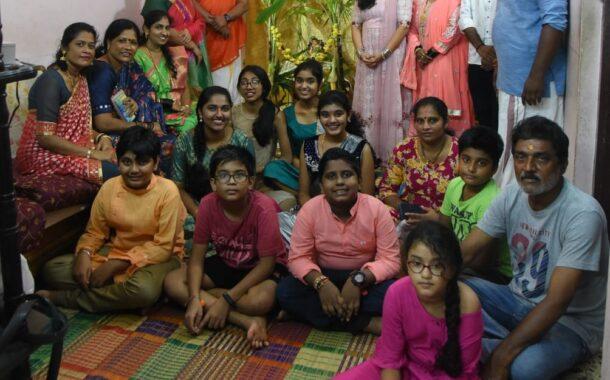 ಮಕ್ಕಿಮನೆ ಕಲಾವೃಂದ ಮಂಗಳೂರು: ಆನ್ ಲೈನ್ ಮೂಲಕ ಯಶಸ್ವಿಯಾಗಿ ನಡೆದ ಶ್ರೀ ಗಣೇಶೋತ್ಸವ