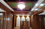 ಅ, 19 ರಂದು ಪುನರ್ ನವೀಕರಣಗೊಂಡ ಅಮೆಮಾರ್ ಮಸೀದಿ ಉದ್ಘಾಟನೆ ಮತ್ತು ಮಿಲಾದ್ ಆಚರಣೆ